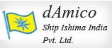 dAmico Ship Ishima India Pvt. Ltd.