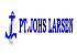 PT. JOHS LARSEN