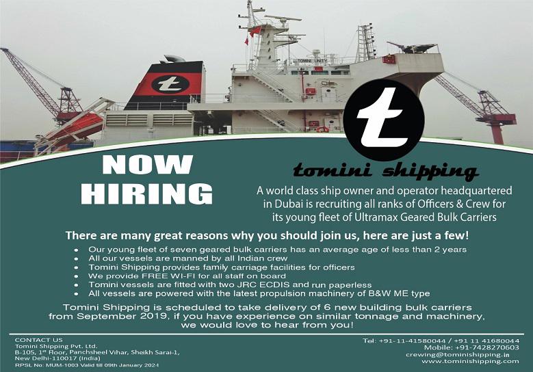 Jobships - Search Job