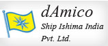 dAmico Ship Ishima India Pvt. Ltd.